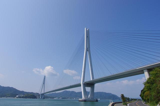 8多々羅大橋