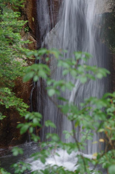 5竜頭の滝