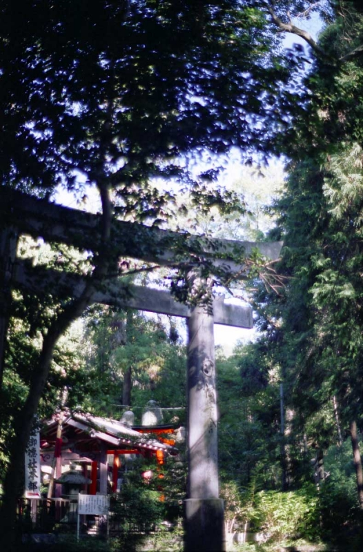 神道御徳社