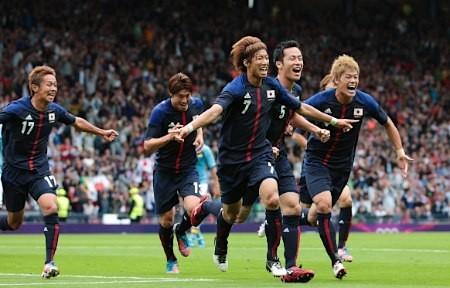 男子サッカー : 2020東京オリン...