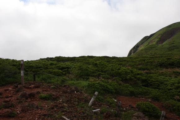 赤倉岳展望台