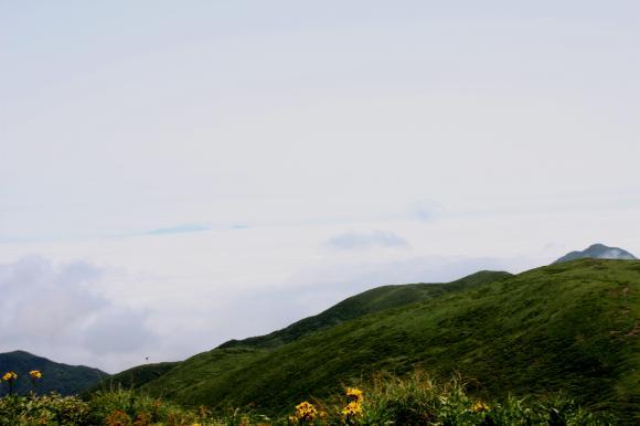 焼石山頂2