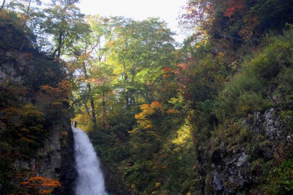 第1の滝 1