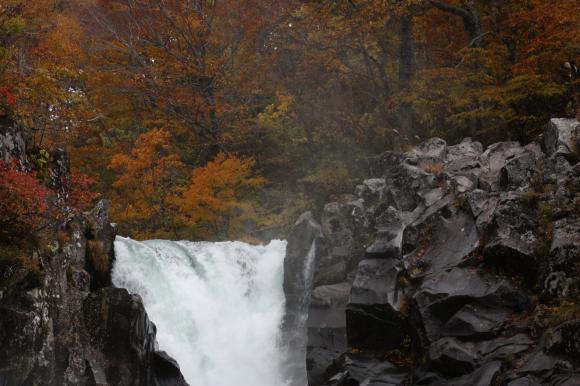 法体の滝11