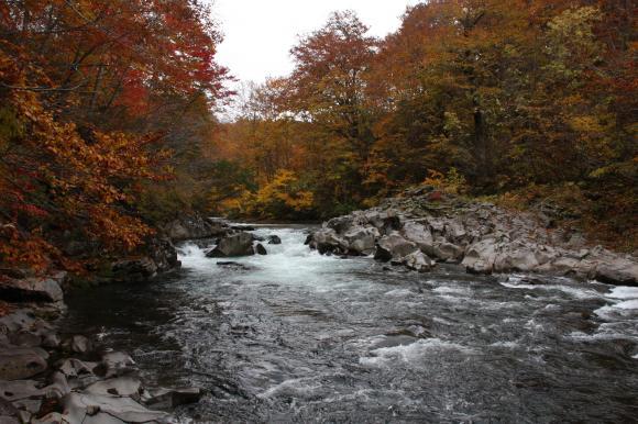 法体の滝15