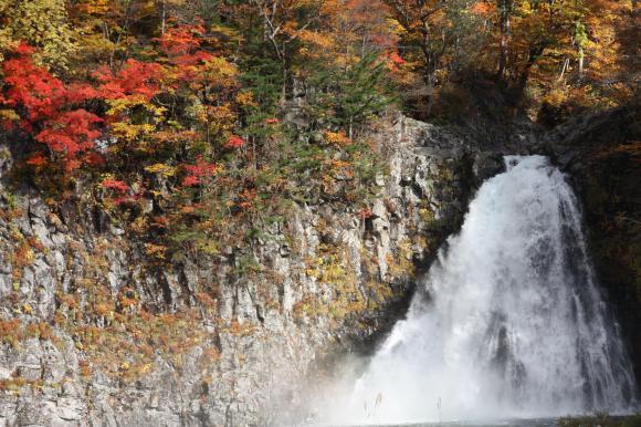 法体の滝62