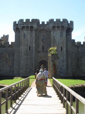 201207Bodiam Castle 018