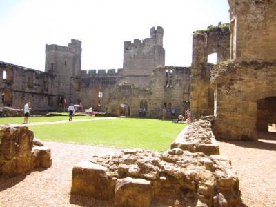 201207Bodiam Castle 023