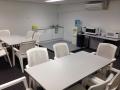 MSQ Student Room 2014 アロマスクール マッサージスクール オーストラリア