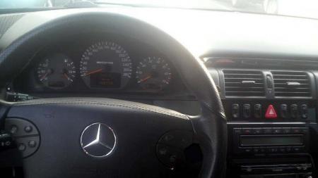 w210 AMG ベンツ
