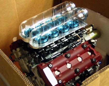 engine v8[1]