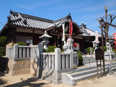 伊佐具神社拝殿
