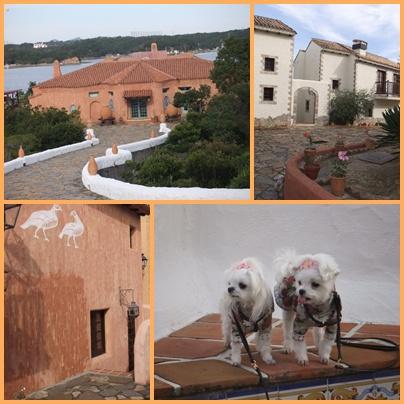 地中海村2