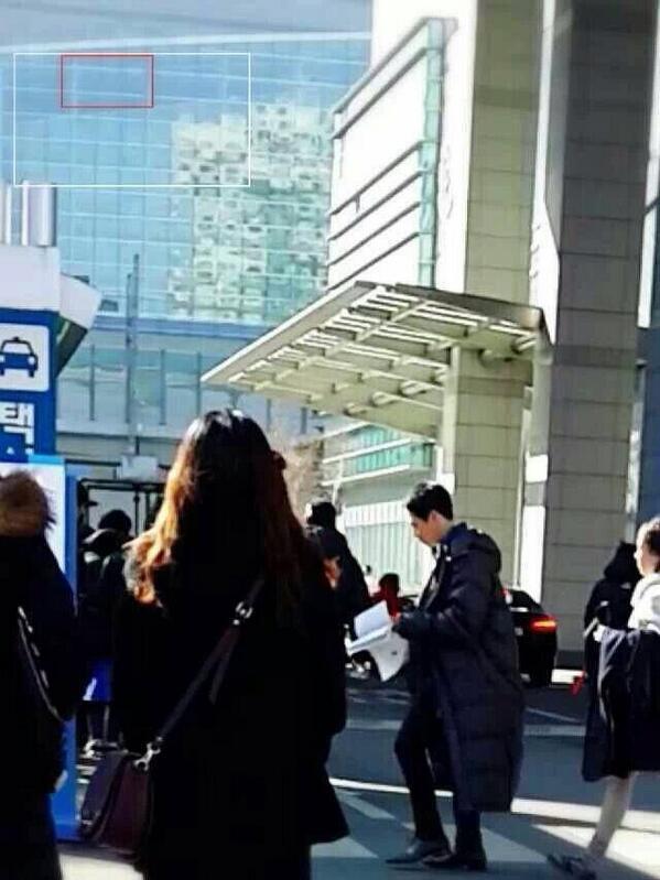 1月30日 14ユチョン
