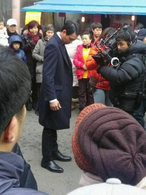 2月3日 14ユチョン2