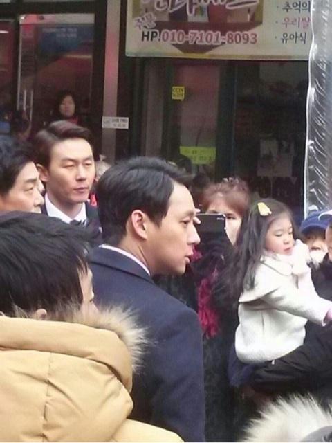 2月3日 14ユチョン3