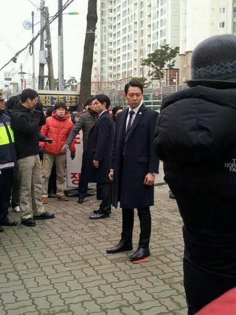 2月3日 14ユチョン4