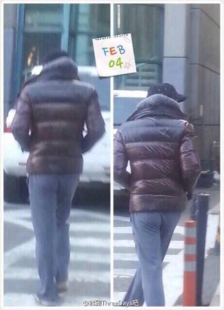 2月5日 14ユチョン1