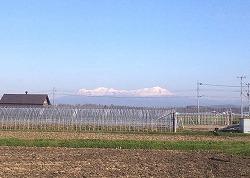 20121027大雪の雪景色