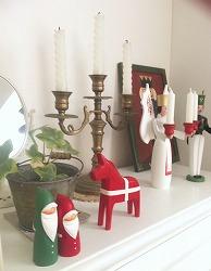 2012Atelier Estanciaクリスマス