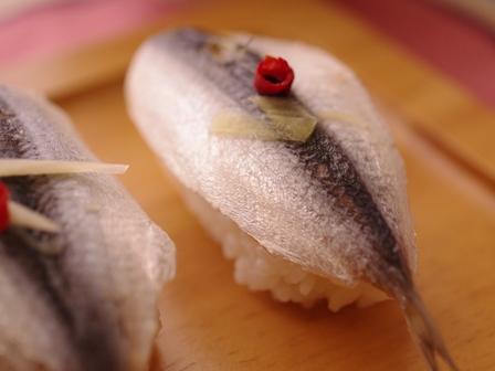ままかり寿司03