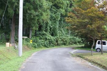 八ツ森までの道のり2
