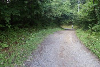 八ツ森までの道のり5