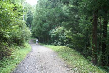 八ツ森までの道のり6