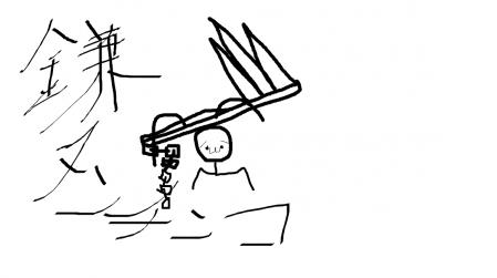 【MH4】『第2の新武器』シルエット公開後の予想まとめ18