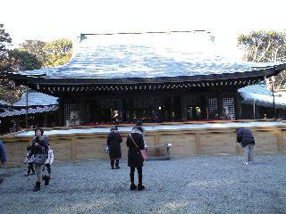 大宮氷川神社6