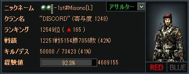 5万キルKD41