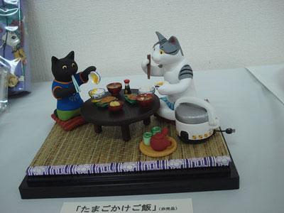 銀座猫展-4