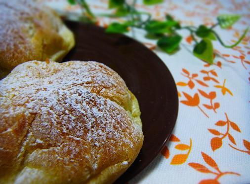 2012.5.9分 お菓子とかw 2