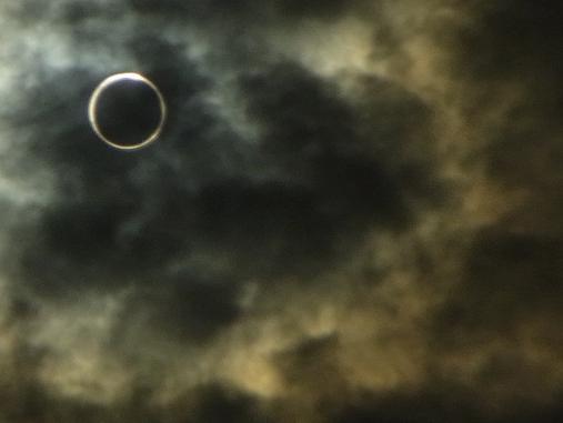 2012.5.21 金環日食と、ろ。話w 3