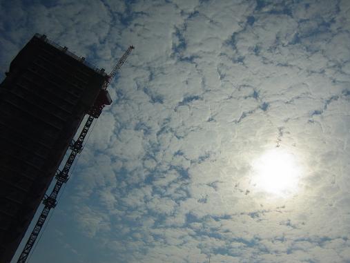 2012.5.21 金環日食と、ろ。話w 1