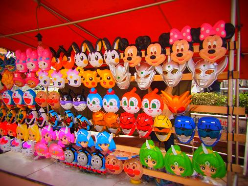2012.7.15日常 夏祭り 4