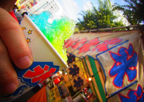 2012.7.15日常 夏祭り 3