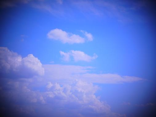 2012.9.21分 リザードン雲+ハニトー 2