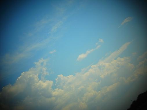 2012.9.21分 リザードン雲+ハニトー 1