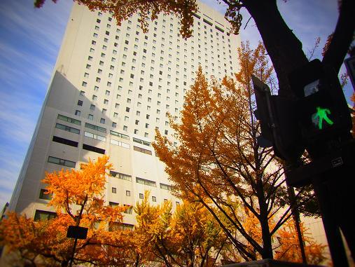 2012.11.28分 大阪出張1 数日間の色々w 3