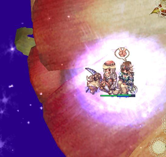 2012.12.25分 ≪RR前≫ 紫竜探検! 7