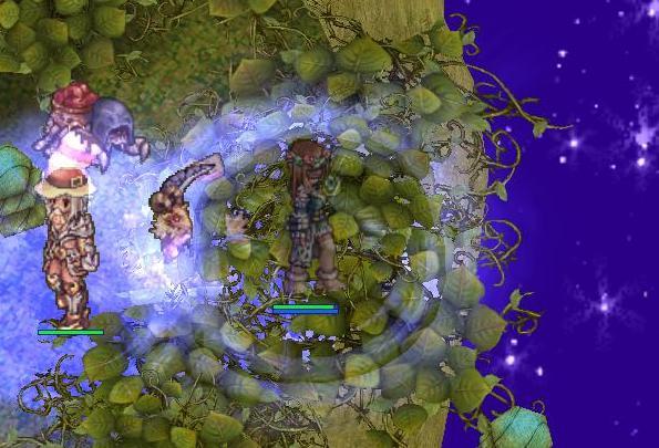 2012.12.25分 ≪RR前≫ 紫竜探検! 3