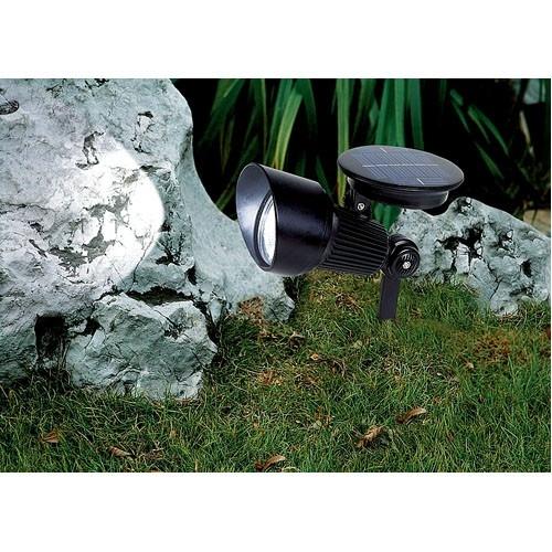 ガーデンスポットライト1灯式