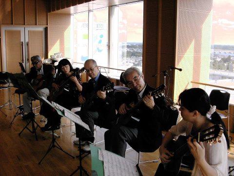 2012.10.8.ギター秋の音楽祭・奏音友