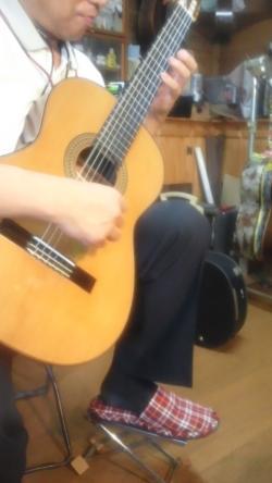 長崎ギター工房2