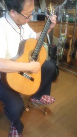 長崎ギター工房3