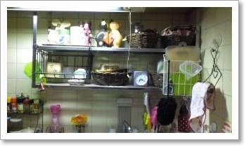 キッチン以前