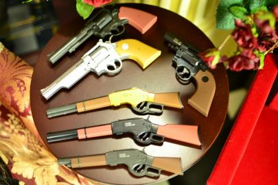 THE銃 -part19-ウエスタン編3