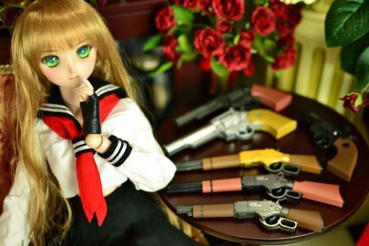 THE銃 -part19-ウエスタン編2