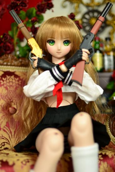 THE銃 -part19-ウエスタン編4